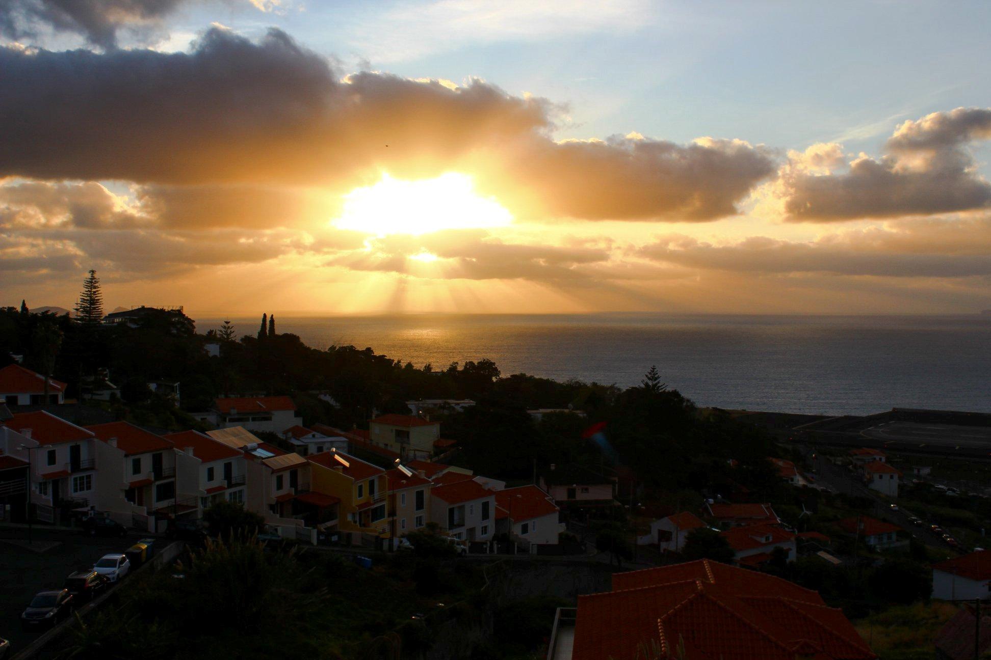 Villa Scirocco Madeira
